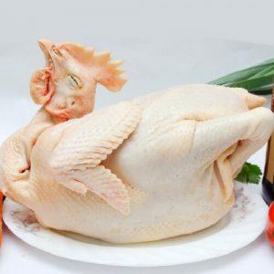 bán thịt gà quận hà đông 2