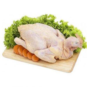 thịt gà có tác dụng gì 3
