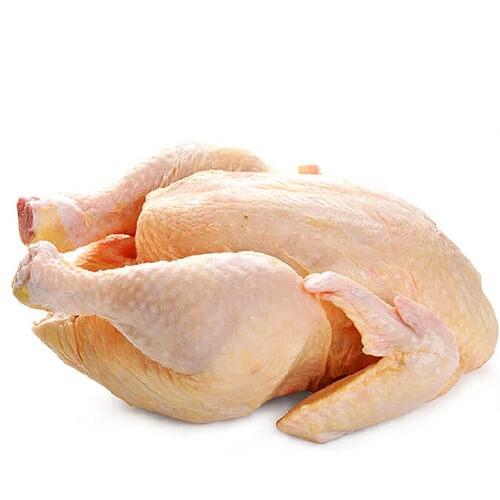thịt gà có tanh không 3
