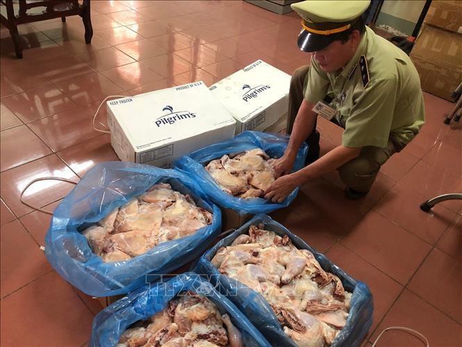 Thực trạng thực phẩm tại Bình Phước